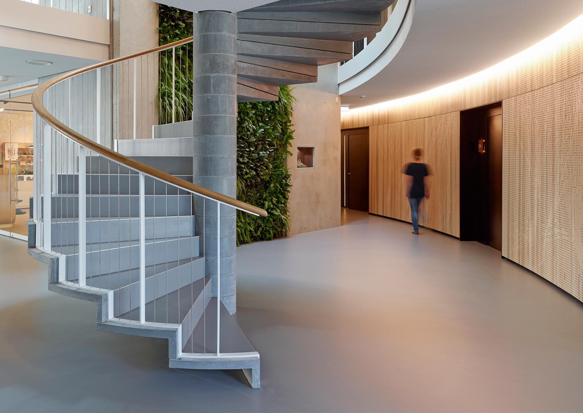ECCO Conference Centre | Tønder