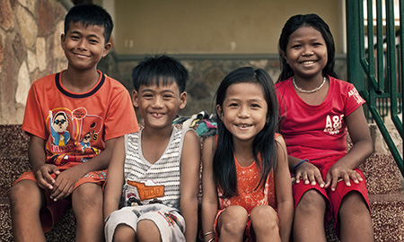 SOS Børnebyerne