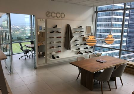 ECCO enters the Latin American market