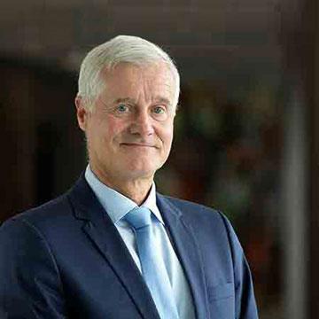 Erik G. Hansen