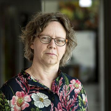 Gitte Jochimsen
