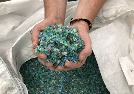 Innovation paves the way for plastic recycling