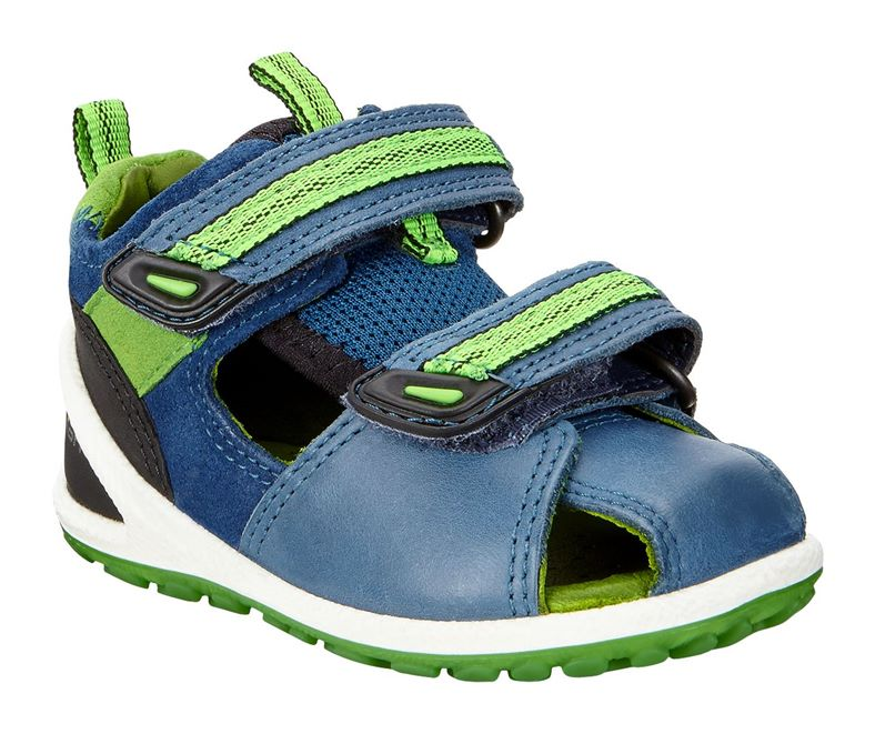 LITE INFANTS SANDAL (آبی)