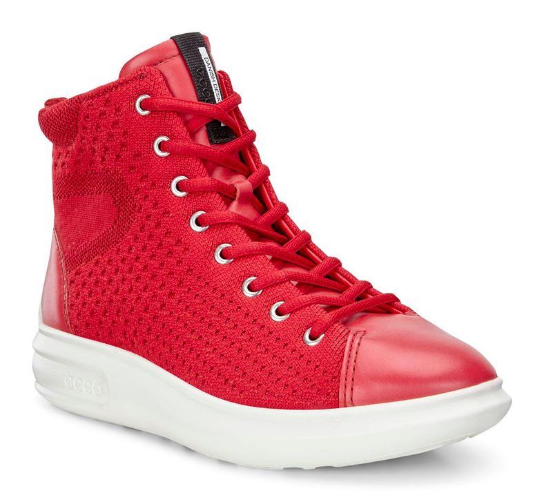 SOFT 3 (قرمز)