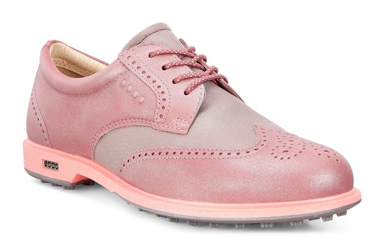 WOMENS CLAS. GOLF HYBRID (Red)