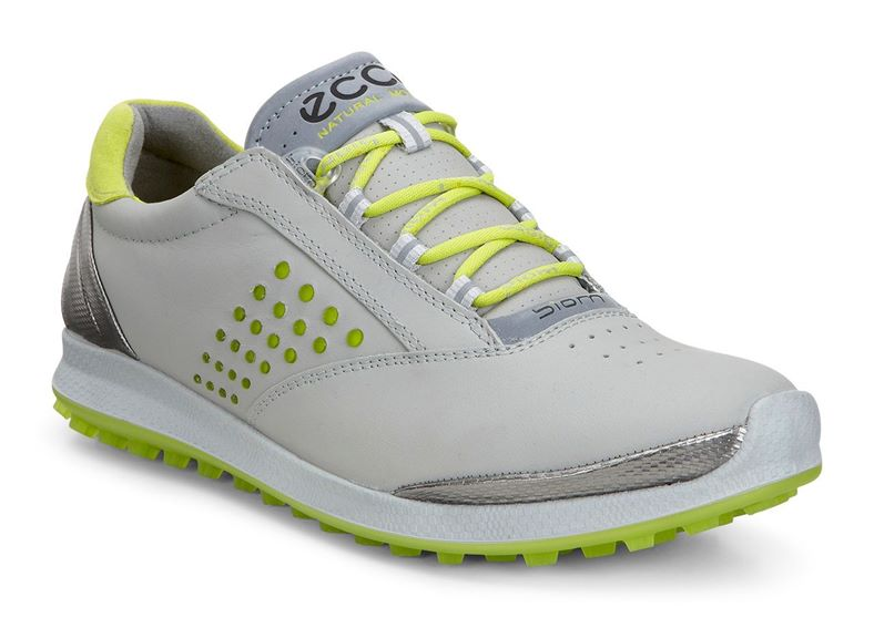 WOMENS GOLF BIOM HYBRID 2 (Grey)