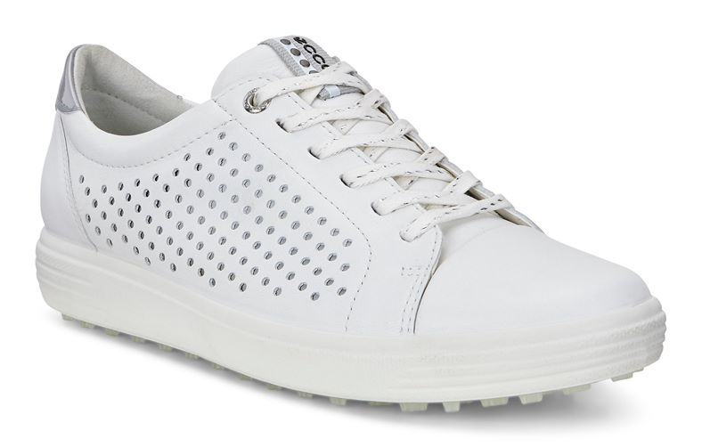 WOMENS GOLF CASUAL HYBRID (White)