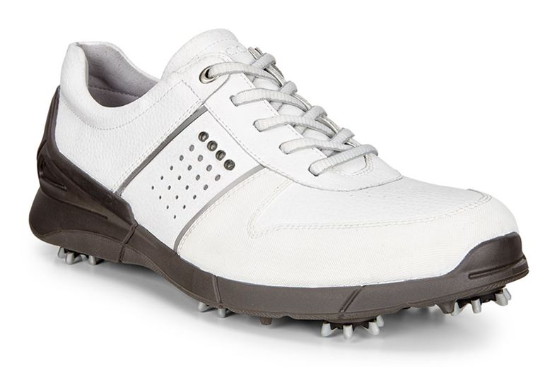 MEN'S GOLF BASE ONE (White)