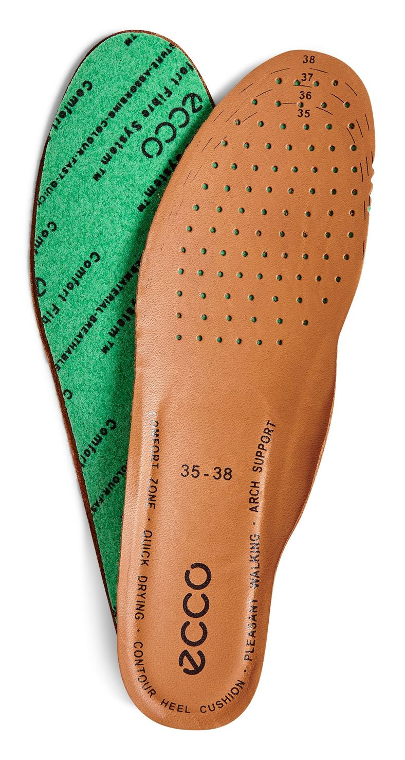 Ladies CutToSize Insole (قهوه ای)