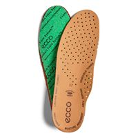 Ladies CFS Leather Insole (قهوه ای)