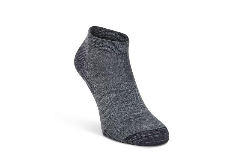 Everyday Quarter Sock (طوسی)