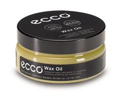 Wax Oil