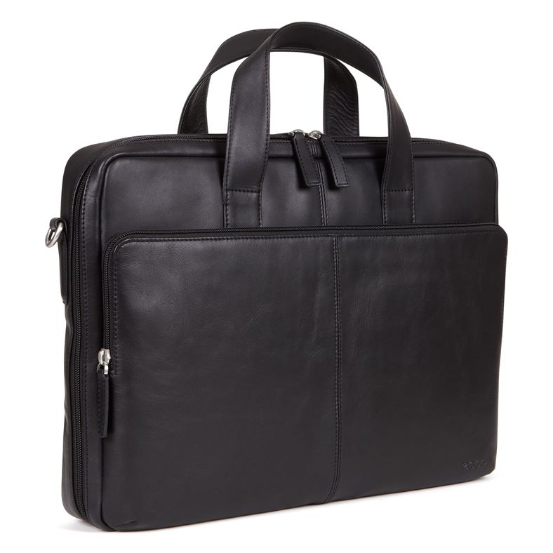 Foley Laptop Bag (مشکی)