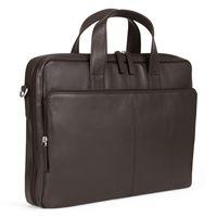 Foley Laptop Bag (قهوه ای)