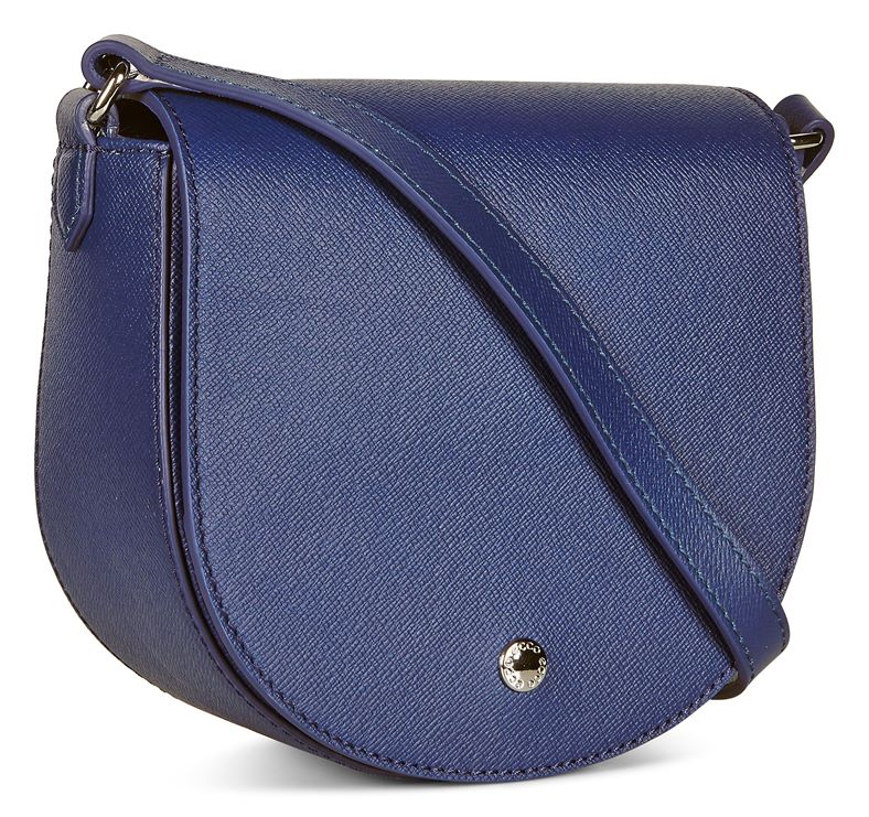 f206eda3ce0 Iola Small Saddle Bag - ECCO.com