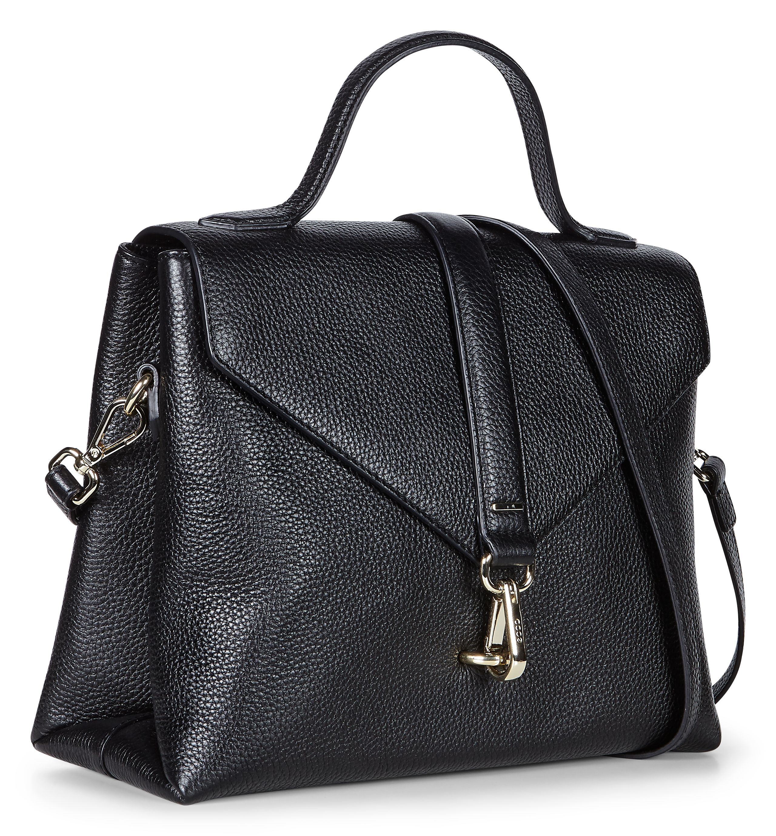 Isan Handbag (Black) ...