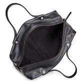 Sculptured Handbag (مشکی)