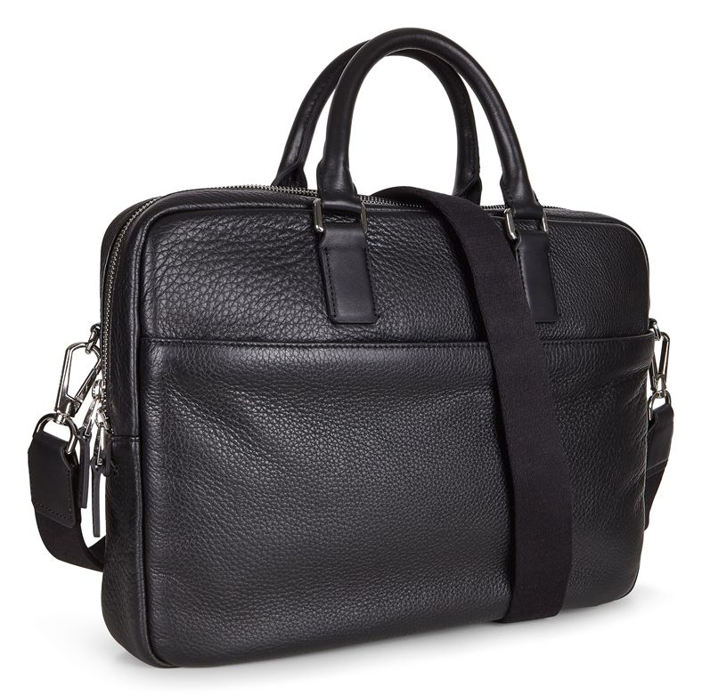 Jos Laptop Bag 13inch (مشکی)