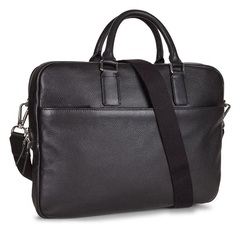 Jos Laptop Bag 15inch (مشکی)
