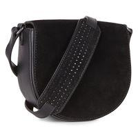Joliet Small Saddle Bag (مشکی)