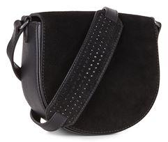 Joliet Small Saddle Bag
