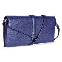 Isan Clutch Wallet (آبی)