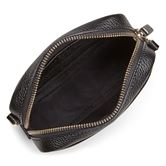 Isan Pouch with Strap (مشکی)