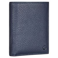 Jos Classic Wallet (آبی)