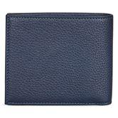 Jos Flap Wallet (آبی)