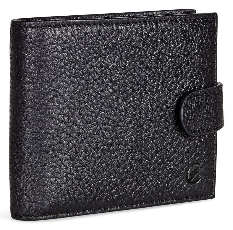 Jos Flap Wallet w tab (مشکی)