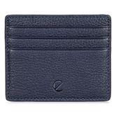 Jos Slim Card Case (آبی)