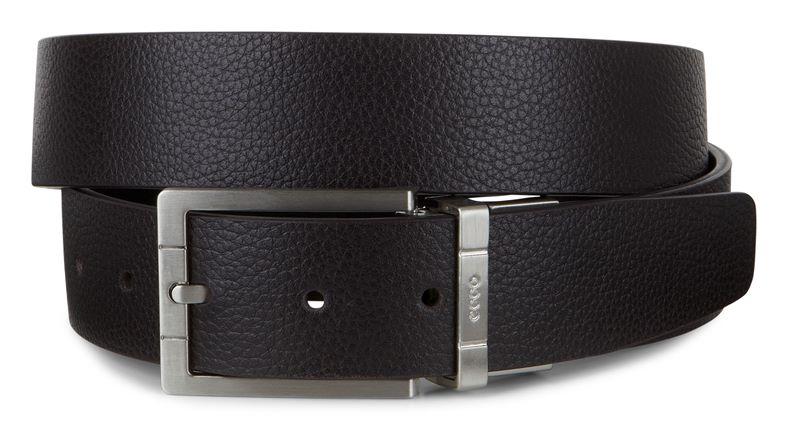 Evry Formal Mens Belt (قهوه ای)