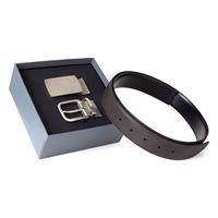 Hoven Belt Box (قهوه ای)