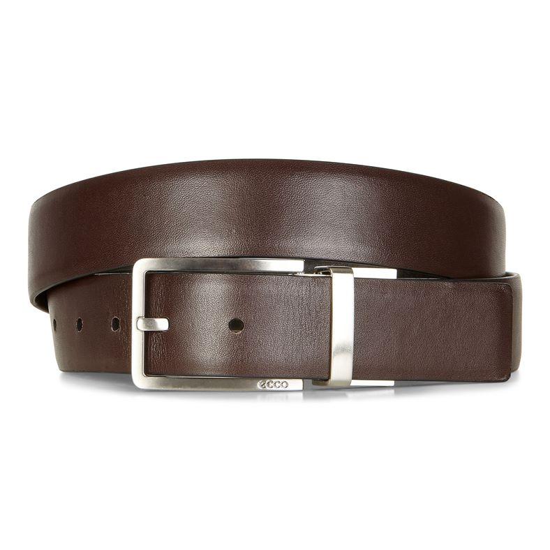 Fajardo Reversible Belt (قهوه ای)