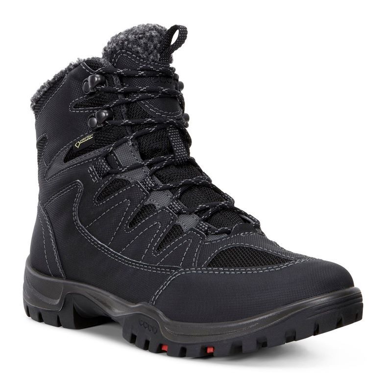 XPEDITION III LADIES (Black)