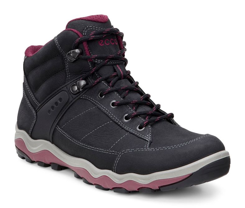 ULTERRA LADIES (Black)