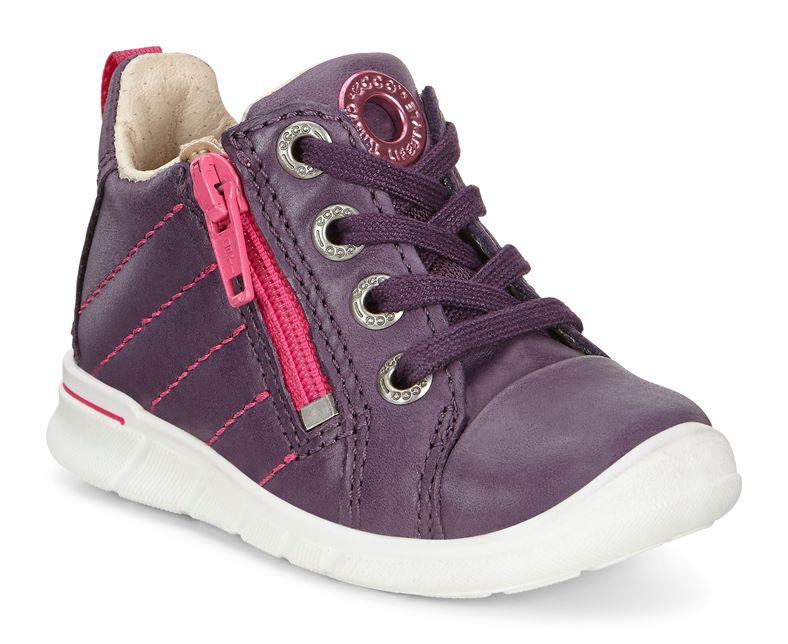 FIRST (Purple)