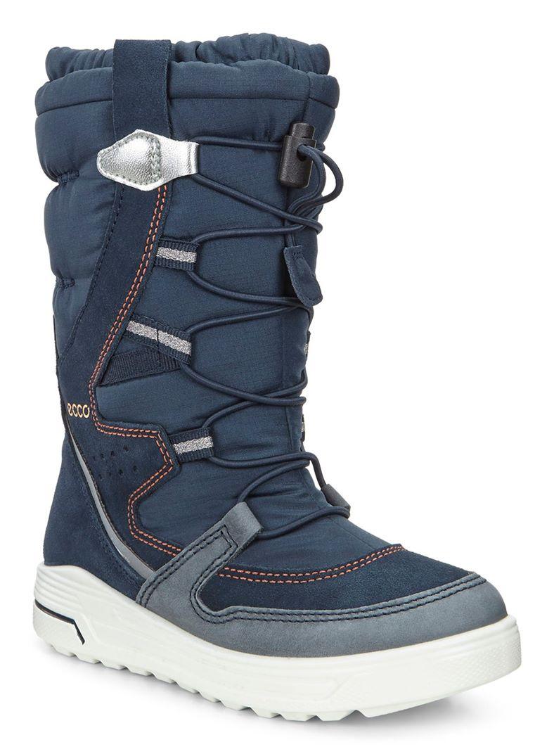 URBAN SNOWBOARDER (Blue)