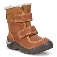 SNOWRIDE (Brown)