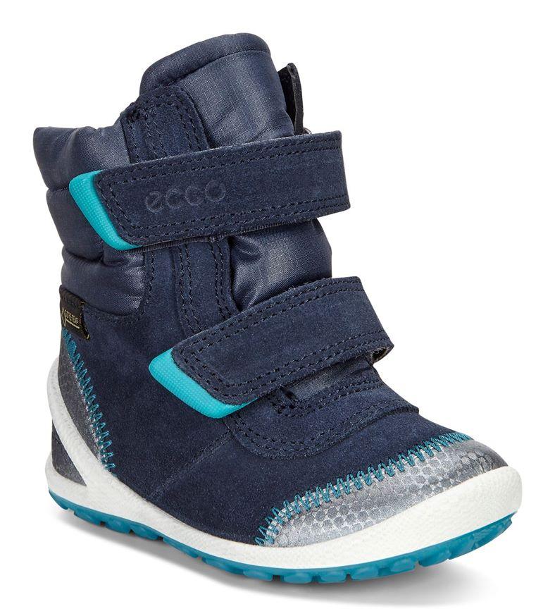 BIOM LITE INFANTS BOOT (Blue)