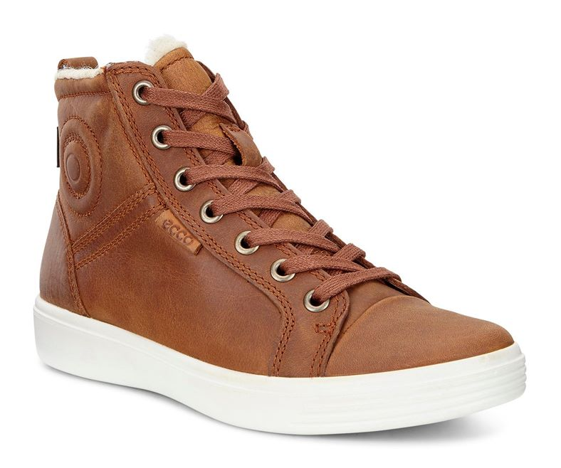 S7 TEEN (Brown)