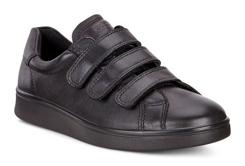SOFT 4 (Black)