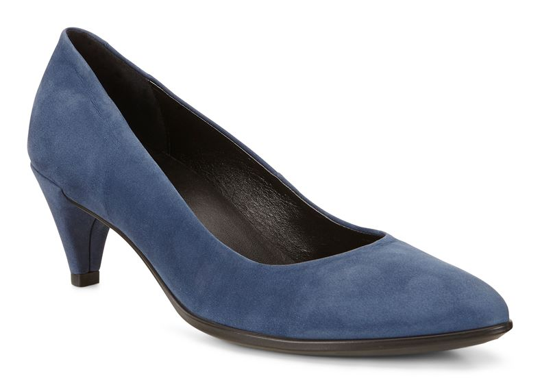 SHAPE 45 POINTY SLEEK (Azul)
