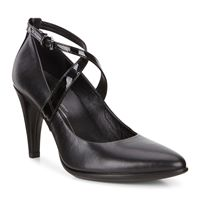 SHAPE 75 POINTY (Preto)