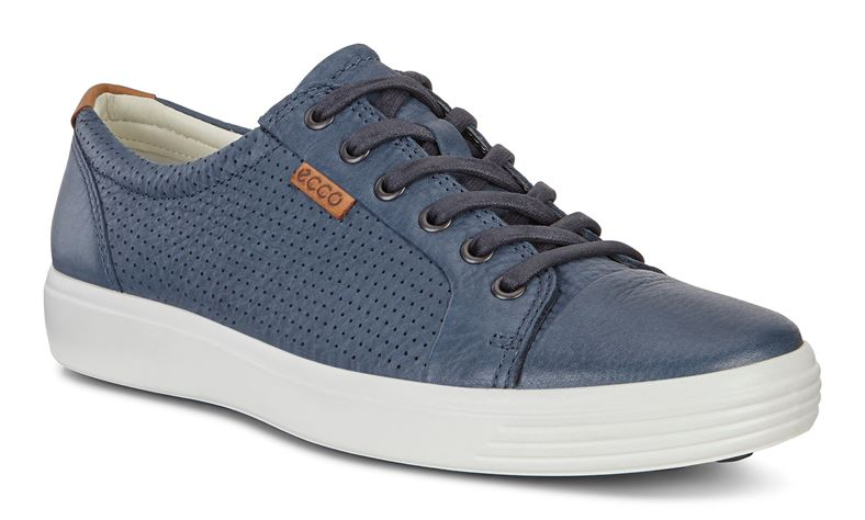 SOFT 7 MEN'S (Blue)