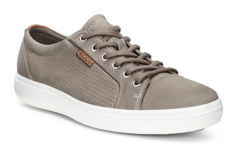 SOFT 7 MEN'S (Cinzento)