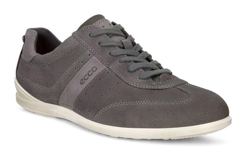 CHANDER (Grey)