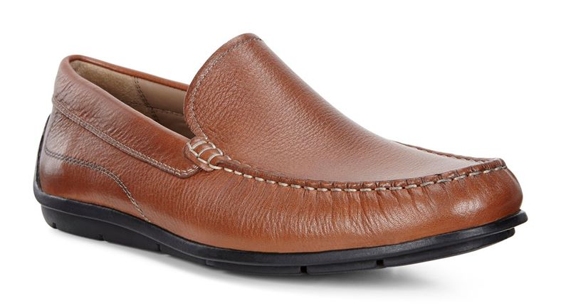 CLASSIC MOC. (Brown)