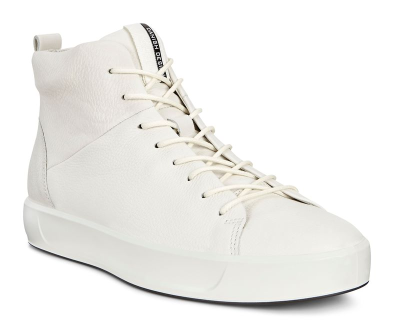 SOFT 8 MEN'S (Bianco)