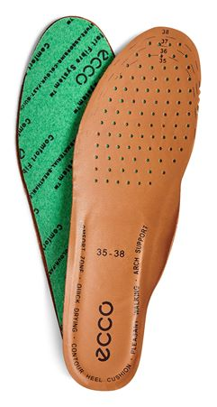 Ladies CutToSize Insole